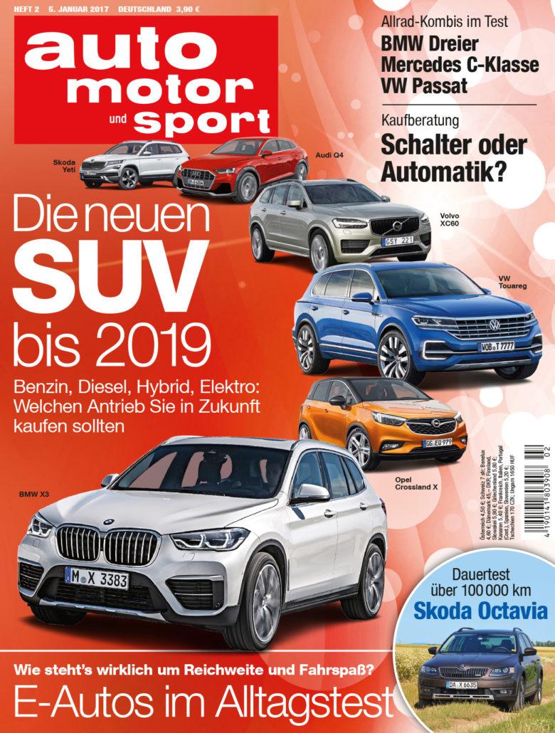 Redaktion auto motor und sport – Annette Frey – aszendent werbung ...